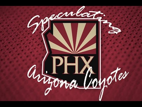 Arizona Coyotes preview