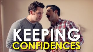 The Art of Manliness on Keeping Confidences