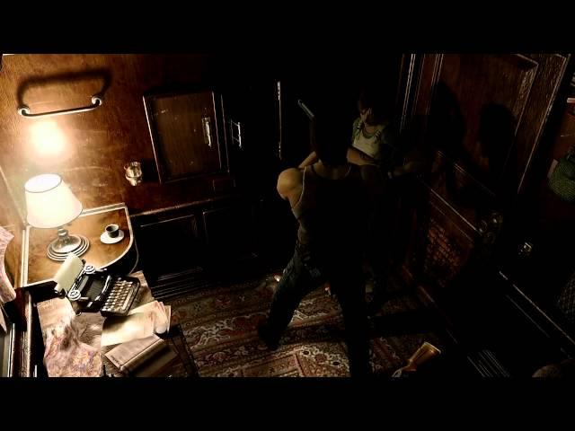 Resident Evil Zero Remaster [ Trem # Parte 2 ] Dicas - Xbox One