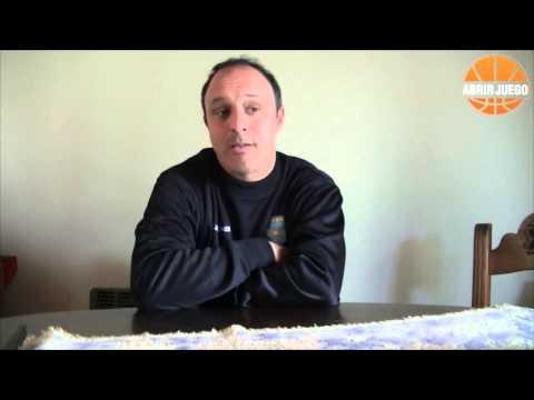 Entrevista Básquetbol Formativo - Javier Orlandoni