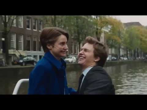 TFIOS - All of the Stars - Ed Sheeran (Fan music video)