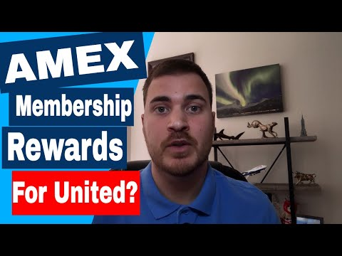 How To Use Amex Membership Rewards For United Flights