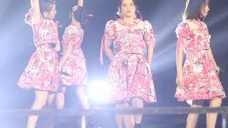 Gambar cover OSHICAM VANKA | Team T - Kegarete Iru Shinjitsu | JKT48 High Tension HSF, SMESCO Hall, 300319