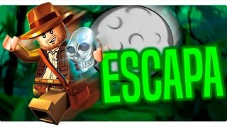 ESCAPE THE JUNGLE! - exo Roblox
