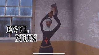 【Evil Nun】6個目のピースと車での脱出
