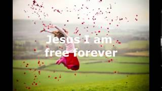 Antioch Live - Free Forever - Lyric Video