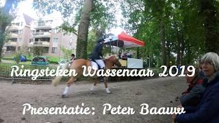 Ringsteken Wassenaar 2019