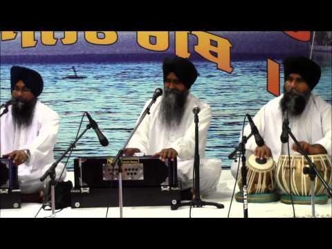 Bhai Gurmeet Singh Meet Rudrapur Wale, Walnut Gurdwara Sahib   30Aug2015