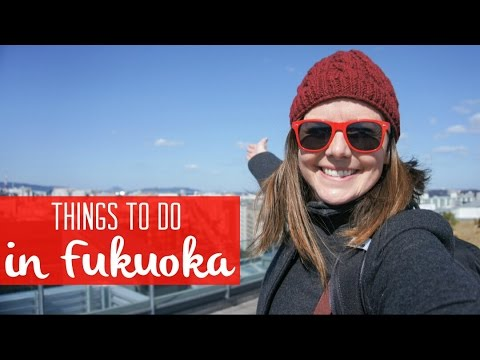 FREE Things to do in Fukuoka (Japan)