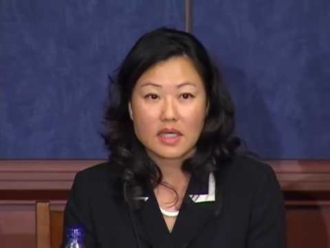 The Taiwan Relations Act at 30, part 4 - Shirley Kan (Congressional Research Service)
