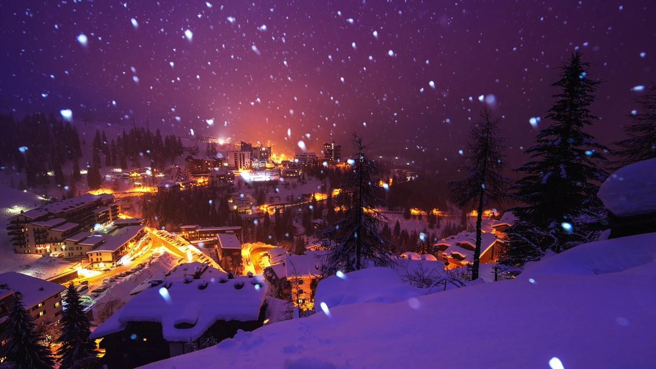 Underneath The Christmas Lights Sia