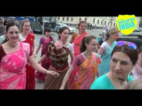 Hinduism the fastest growing religion in Russia