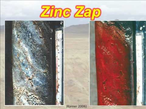 3- Geochemical Exploration for Skorpian Style Oxide Zinc Deposits- Peter Winterburn, 2016