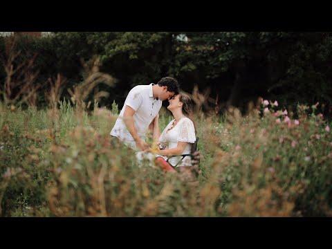 Wildflower Wedding Inspiration // Sheffield Manor Lodge Weddings