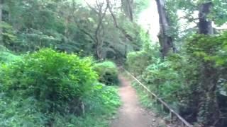 20130803黒川清流公園.