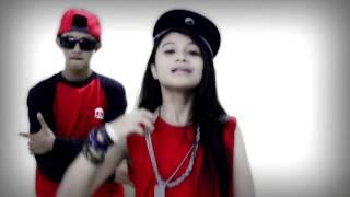 Dwiki CJ FT W-Swag - Gue Gak Peduli (Official Video)