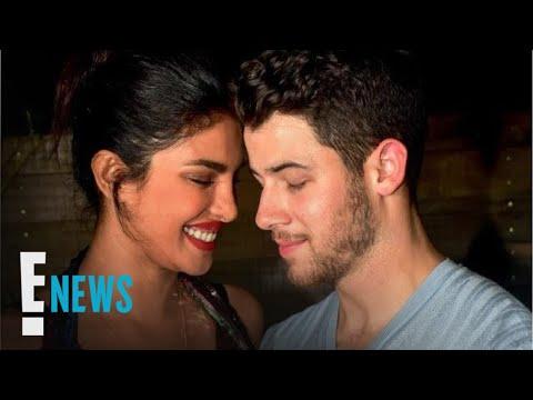 "Nick Jonas & Priyanka Chopra's Sexiest Moments In ""Sucker"" | E! News"