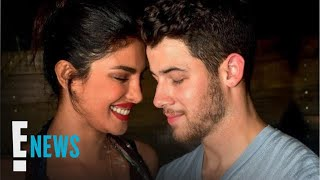 "Nick Jonas & Priyanka Chopra's Sexiest Moments In ""Sucker"" 