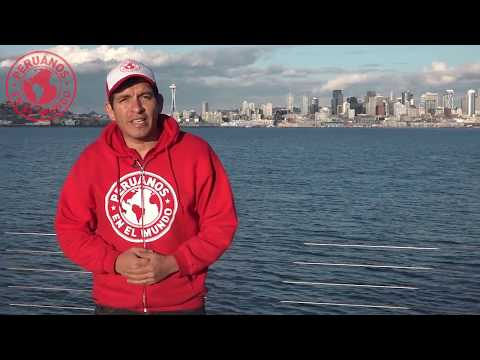 PXM con Roberto Pazos: SEATTLE