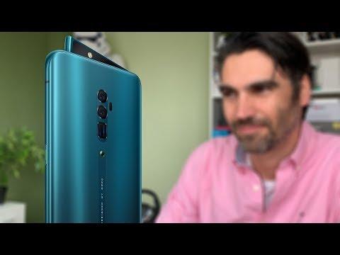 Oppo Reno 10X ZOOM | pre review en español desde Suiza