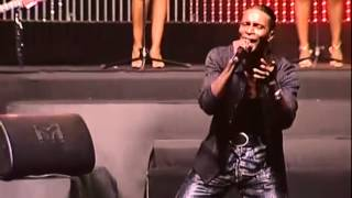Irmãos Verdades - Ao vivo no Coliseu dos Recreios - Eu Quero-te Assim Tanto (Vídeo Oficial) (2011)