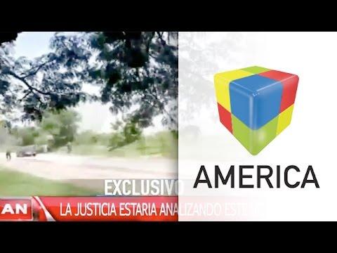 Video: Analizan si Lanatta y Schillaci fueron capturados dos veces