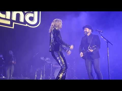 "Sugarland ""Want To"" Live Dublin 2018"