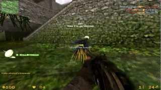Counter-Strike Modern Warfare 3 Mod Trailer (Update)