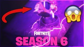 BANDE-ANNONCE OFFICIELLE DE LA SAISON 6 DE FORTNITE ! SEASON 6 LLAMA SKIN REVEALED! (Fortnite Saison 6 Teaser #1)