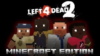 YP - Left 4 Dead 2 - Space Jockeys