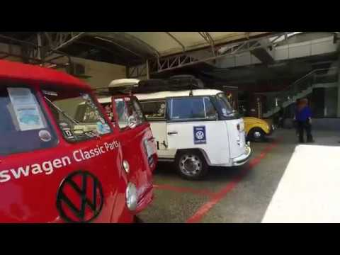 These Air-Cooled Classic VWs Just Drove From Malaysia to Germany | EvoMalaysia.com