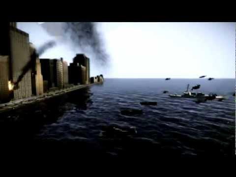 Crysis Battle New York