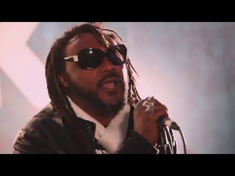 Skindred - Saying It Now - Live at ACM