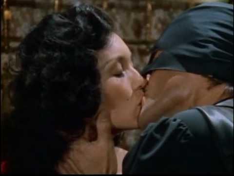 New World Zorro - Storybook Love (Diego / Victoria)