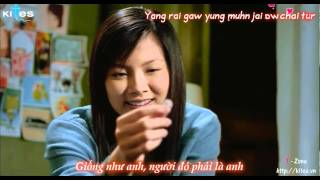 [Vietsub] Because Of The Heart - OST First Love