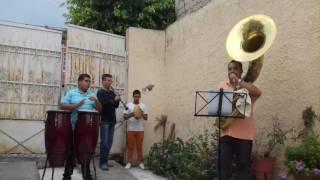 aprender a armonizar con la tuba/ El rey de la tuba