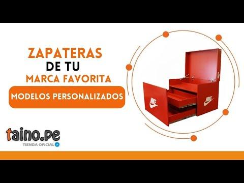 Artefacto Pasteles temperatura  Zapatera Nike 16 Pares MODELOS personalizados | ECOMMERCETUTIENDA ...