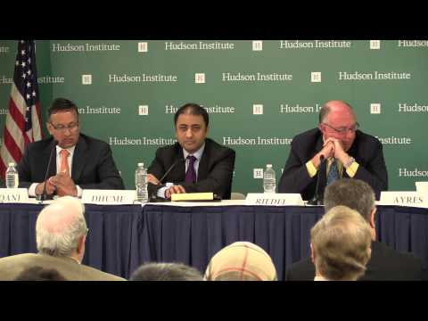 India and the United States: Will a Strategic Partnership Emerge?