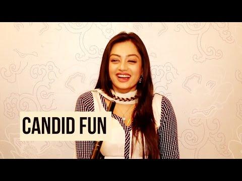 In Conversation with Samiksha Jaiswal  ...