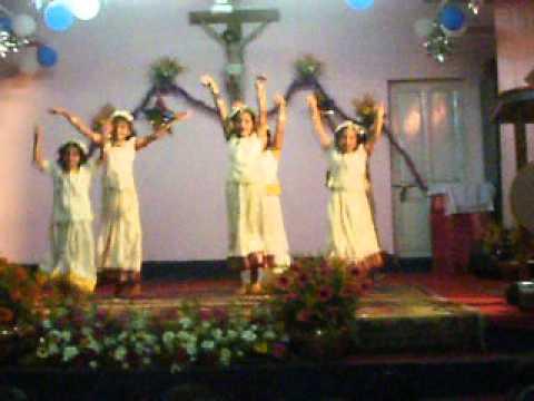 poove va -dance-onam celebrattion 2012,st.thomas syro-malabar catholic church,behala,kolkata