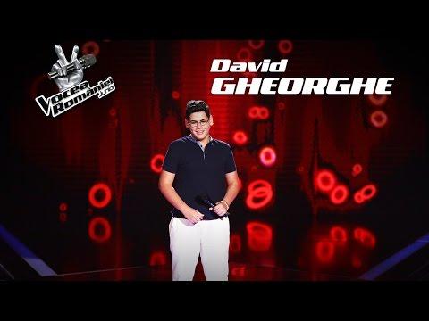 David Gheorghe - Summertime | Auditiile pe nevazute | VRJ 2017