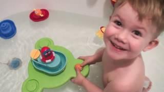 Прикольные игрушки для Ванны