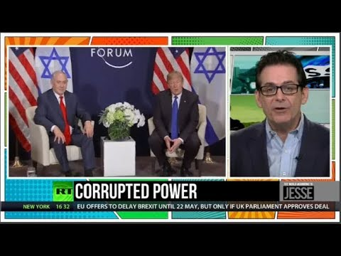 Netanyahu Indictments and Government Spying with Jimmy Dore