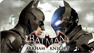 Transmisión 2.0 de BATMAN arkham knight sesión 11