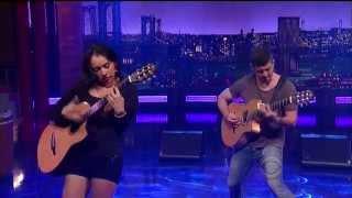 Rodrego Y Gabriela  (Letterman)