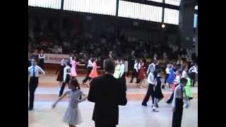 WDSF World Open Ruse (Bulgaria) 2014 - Latin