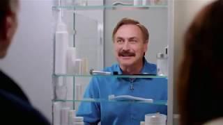 weirdest mypillow commercial ever released