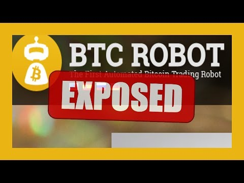 BTC Robot Review | Is BTC Robot App Legit? BTC Robot 2.0 EXPOSED!