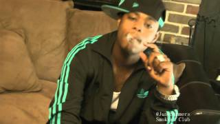 June Summers - Smokers Club Video