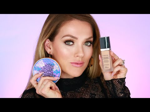 HOW TO APPLY MAKEUP FOR BEGINNERS: Learn how to create this glam makeup look in this makeup tutorial